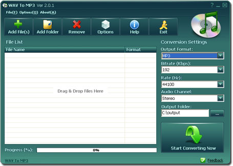 convert to mp3 free download